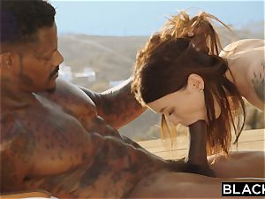 BLACKED wife Needs big black cock Because husband Can't please