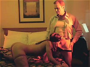 muddy Money with super-fucking-hot prostitute Teanna Trump Part 5