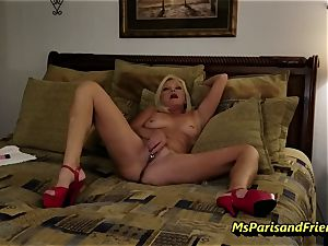 The JOI showcase double plowed