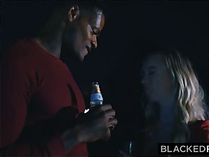 BLACKEDRAW bf with cheating dream shares his blondie gf