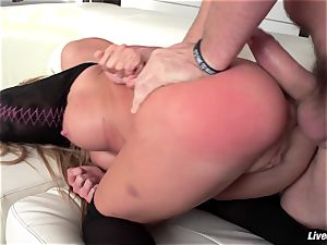 LiveGonzo Amy Brooke In love With assfuck activity