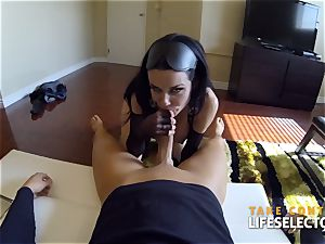 Veronica Avluv - nasty abjection and supremacy