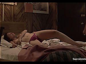 wondrous Maggie Gyllenhaal looking superb nude on film