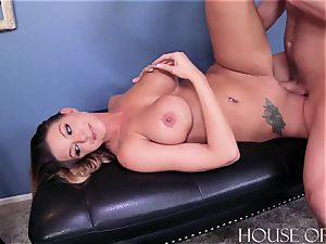BROOKLYN chase – hard LESSONS – slut lecturer BLACKMAILED
