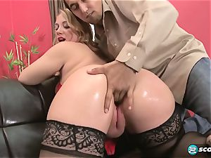 Brandi Sparks, ample butt pawg, bootylicious Gettig screwed