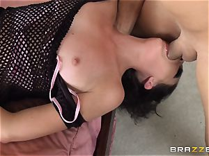 Hailey youthfull gets the raunchy pound shes been longing
