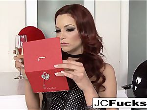 happy Valentines Day from Jayden Cole