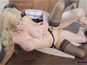 Alexis Fawx Mothers Day spurting Compilation